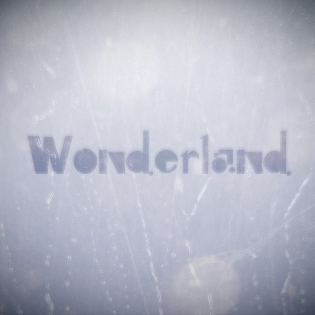 Wonderland / Da-little